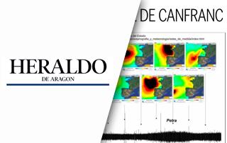 Heraldo de Aragón - 11-02-2014