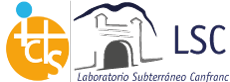 LSC Canfranc Logo