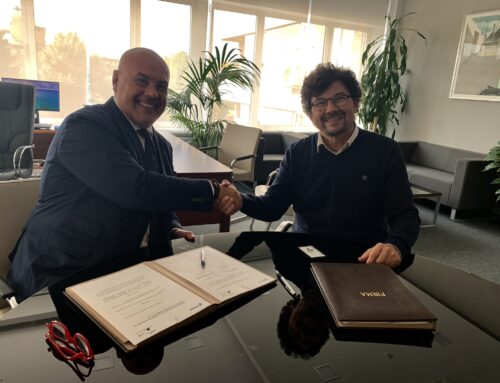 Collaboration Agreement between ENUSA & LSC