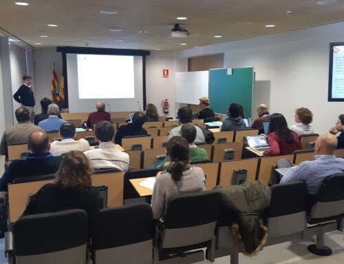 25th LSC Scientific Committee Meeting (19-20 Noviembre 2019)