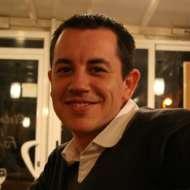 Sergio Fernández Royo